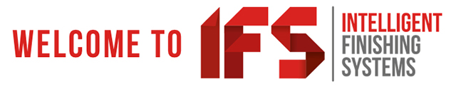 Welcome to IFS | Intelligent Finishing Systems