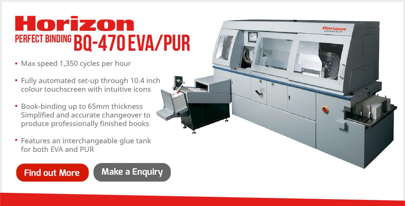 Horizon BQ-470