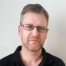 Mark Dinsdale